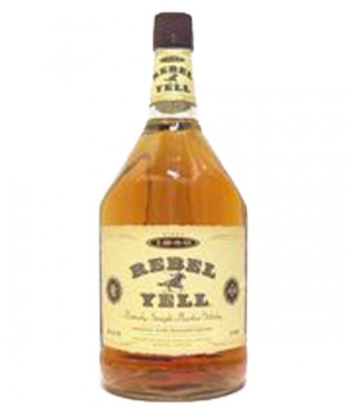 Rebel Yell Bourbon 1.75L