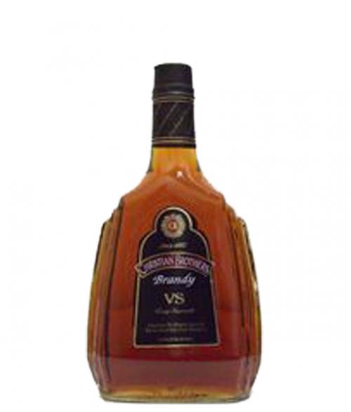 Christian Brothers VS Brandy 1.75L