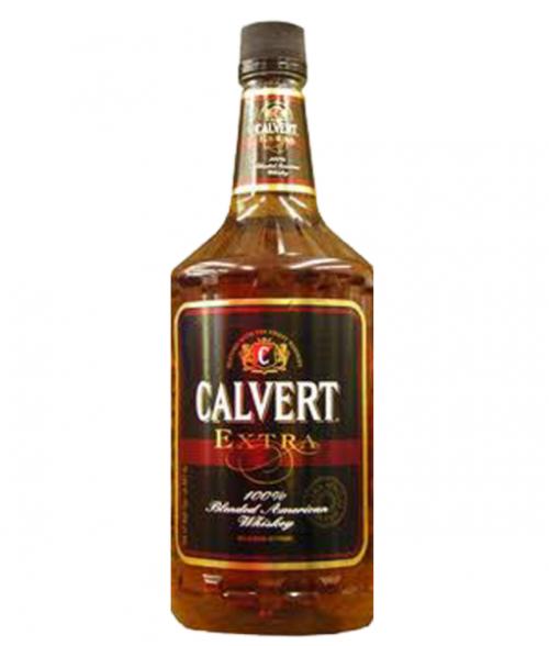 Calvert Extra American Whiskey 1.75L