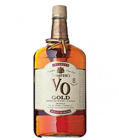 Seagram's VO Gold 1.75L