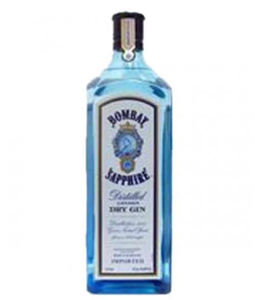 Bombay Sapphire Gin 1.75L