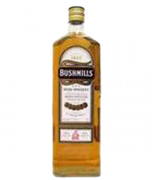 Bushmills Irish Whiskey 1.75L