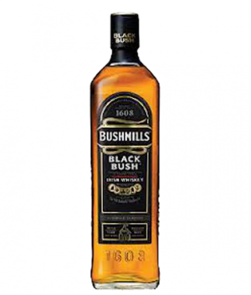 Bushmills Black Bush Irish Whiskey 750ml