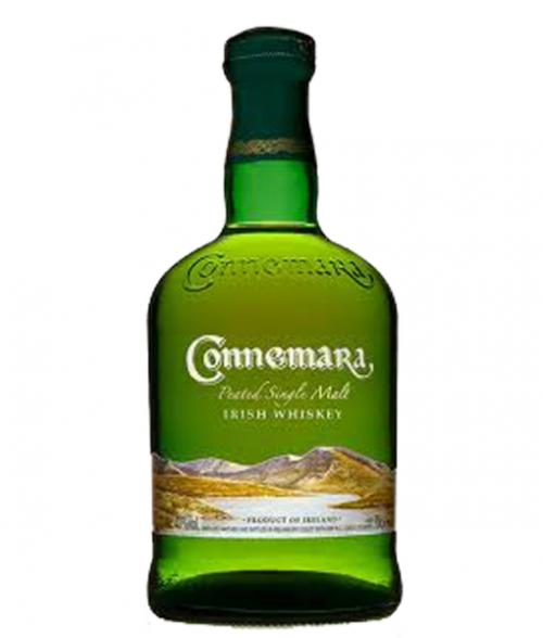 Connemara Peated Irish Whiskey 750ml