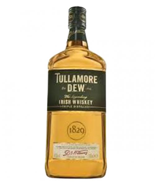 Tullamore Dew Irish Whiskey 1.75L