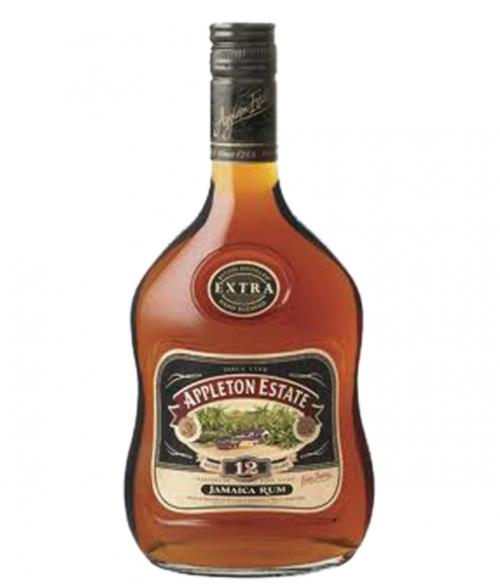 Appleton Estate Extra 12Yr Jamaican Rum 750ml