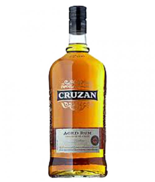 Cruzan Aged Dark Rum 1.75L