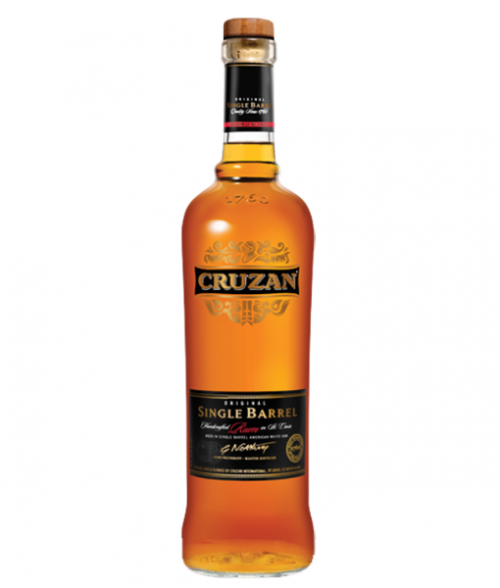 Cruzan Single Barrel Rum 750ml