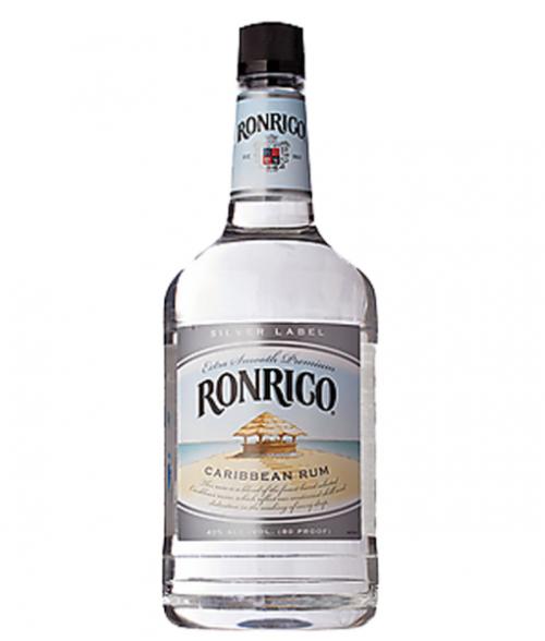 Ron Rico Silver Rum 1.75L