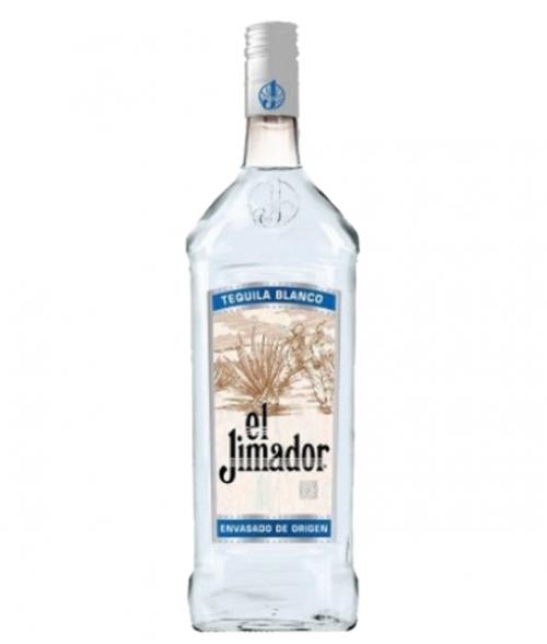 El Jimador Blanco Tequila 750ml