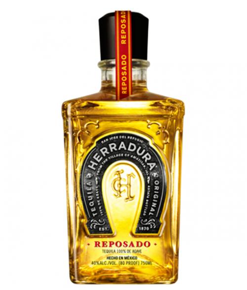Herradura Reposado Tequila 750ml