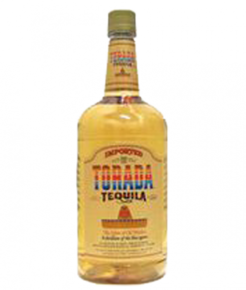 Torada Gold Tequila 1.75L