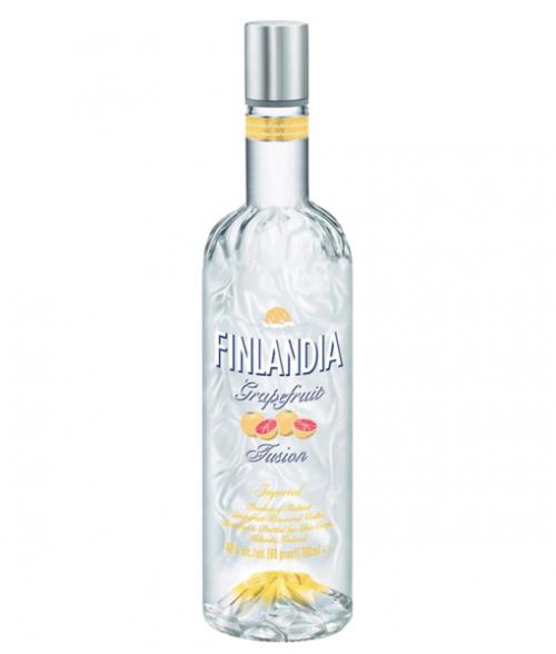 Finlandia Grapefruit Vodka 1L