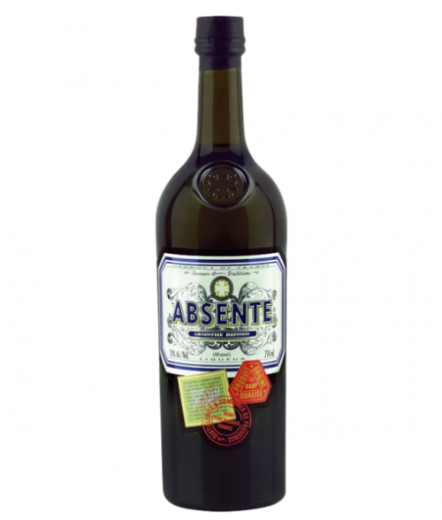 Absente 110 Proof 750ml
