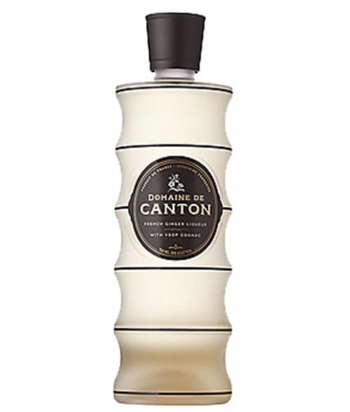 Domaine De Canton French Ginger Liqueur 750ml