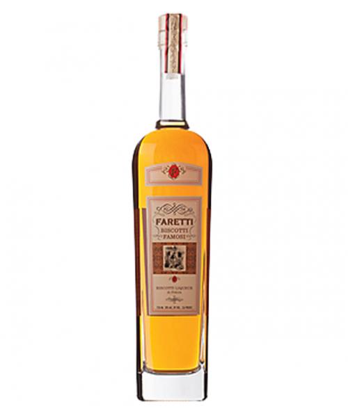 Faretti Biscotti Liqueur 750ml