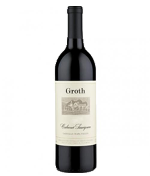2016 Groth Oakville Cabernet Sauvignon 750ml