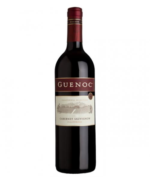 2018 Guenoc Cabernet Sauvignon 750ml