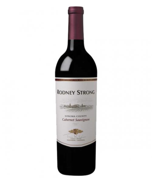 2018 Rodney Strong Sonoma Cabernet Sauvignon 750ml
