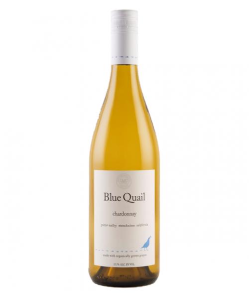 2020 Blue Quail Chardonnay 750ml