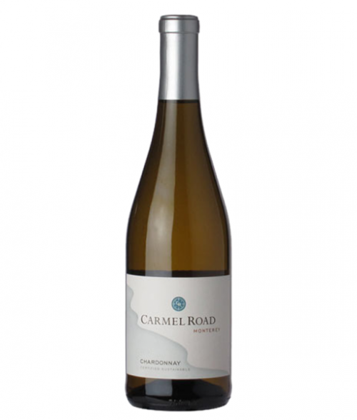 2018 Carmel Road Chardonnay 750ml