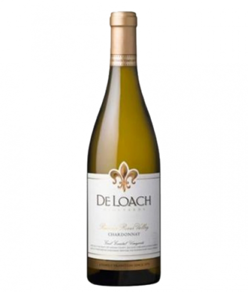 2019 Deloach Russian River Chardonnay 750ml