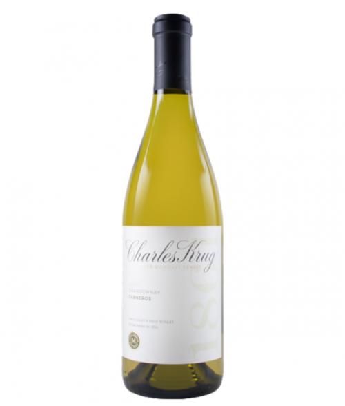 2019 Charles Krug Napa Chardonnay 750ml
