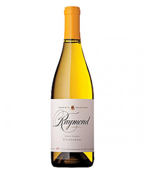 2019 Raymond Napa Reserve Chardonnay 750ml