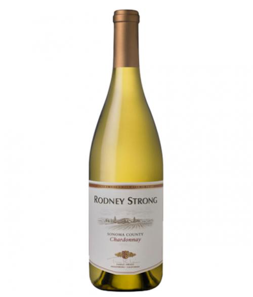 2019 Rodney Strong Chardonnay 750ml