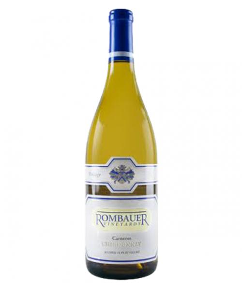 2019 Rombauer Carneros Chardonnay 750ml