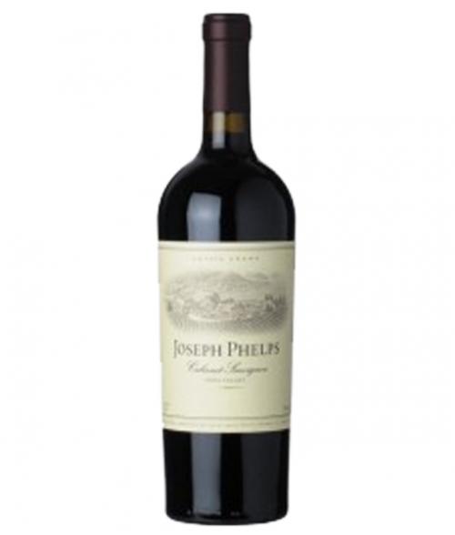 2018 Joseph Phelps Cabernet Sauvignon 750ml