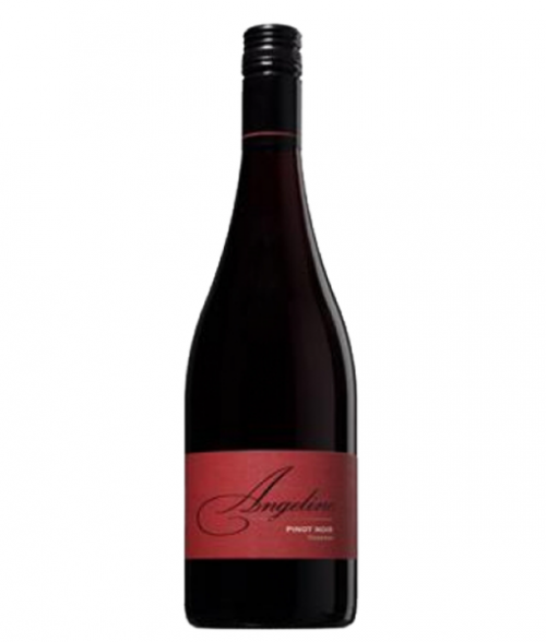 2019 Angeline Pinot Noir 750ml