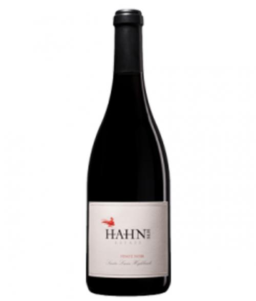 2019 Hahn SLH Pinot Noir 750ml