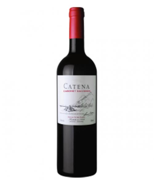 2018 Catena Cabernet Sauvignon 750ml