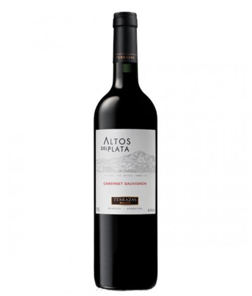 2019 Terrazas De Los Andes 'Altos Del Plata' Cabernet Sauvignon 750ml