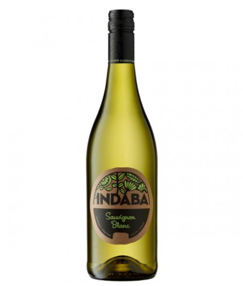 2018 Indaba Sauvignon Blanc 750ml