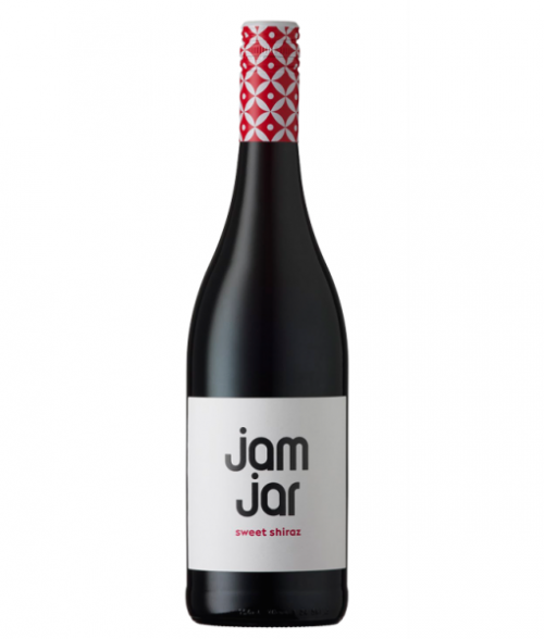 2019 Jam Jar Sweet Shiraz 750ml