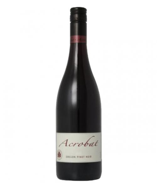 2018 Acrobat Pinot Noir 750ml