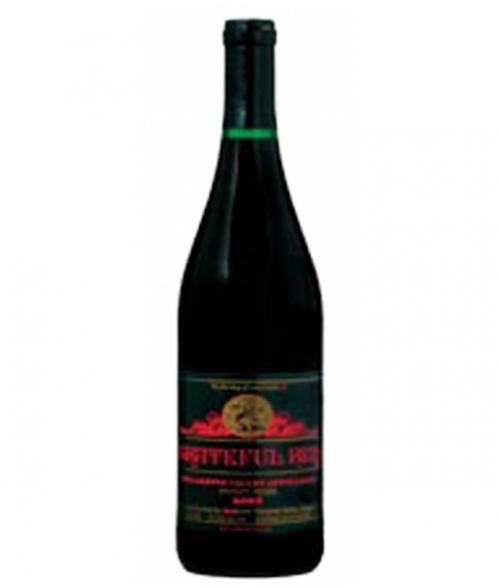 Redhawk Grateful Red Pinot Noir 750ml NV