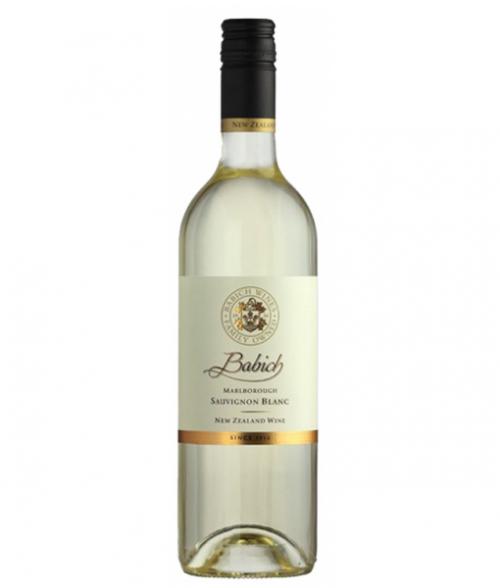 2021 Babich Sauvignon Blanc 750ml