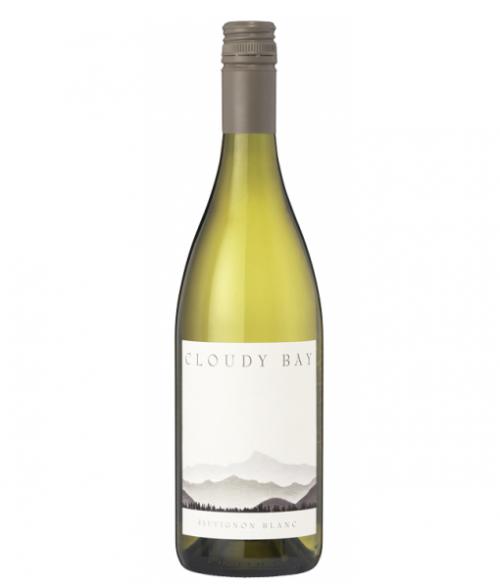 2020 Cloudy Bay Sauvignon Blanc 750ml