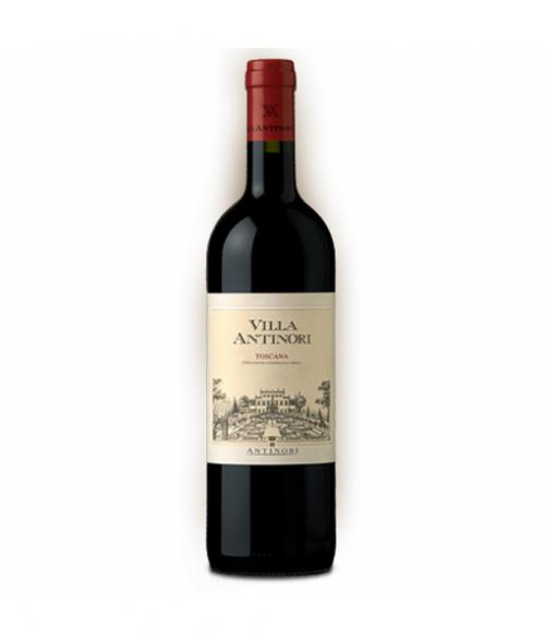 2018 Villa Antinori Toscana Rosso 750ml