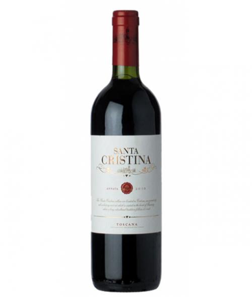 Antinori Santa Cristina Rosso 750ml NV