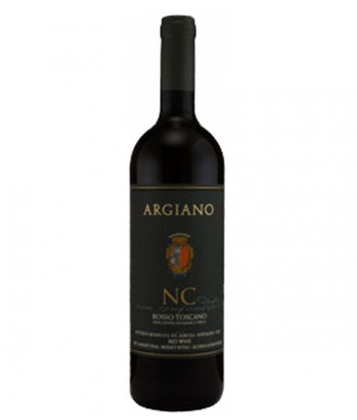2017 Argiano Non Confunditur Rosso Toscana 750ml
