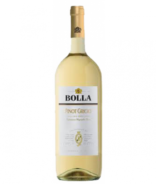 Bolla Pinot Grigio 1.5L NV