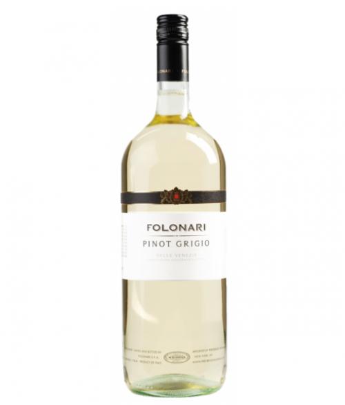 Folonari Pinot Grigio 1.5L NV