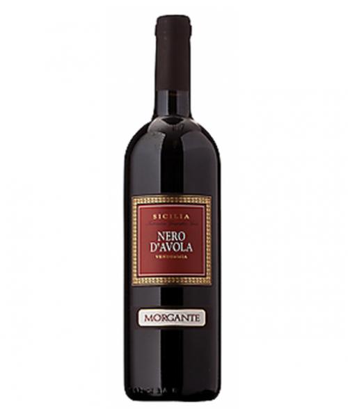 2017 Morgante Nero D'avola 750ml