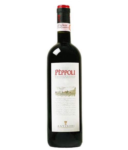 2018 Peppoli Chianti Classico 750ml