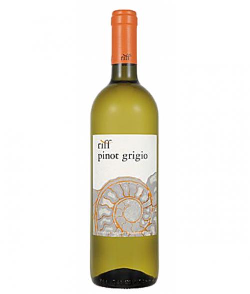 2020 Riff Pinot Grigio 750ml