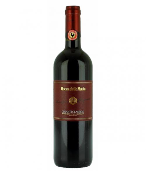 2019 Rocca Delle Macie Chianti Classico 750ml